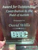 BARC award