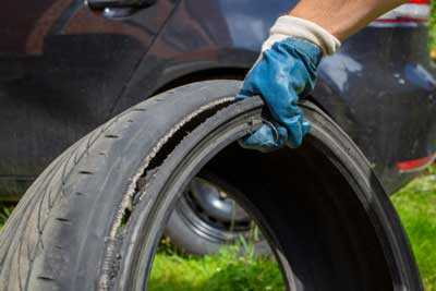 Goodyear tire recall